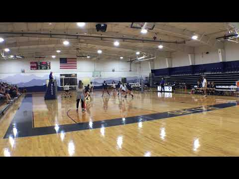 Asheville School vs. Hickory Grove Christian School Game 4