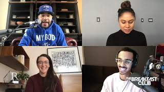 Subscribe now to the breakfast club: http://ihe.art/xz4vacaget more of club:► listen live: http://power1051fm.com/► catch up on what you missed...