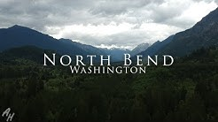 North Bend Washington
