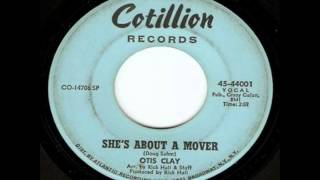 Otis Clay - She