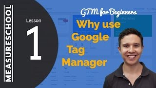 Video Quick Google Tag Manager Introduction | Lesson 1 download MP3, 3GP, MP4, WEBM, AVI, FLV Agustus 2018