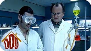 Die geheimen Labor-Experimente
