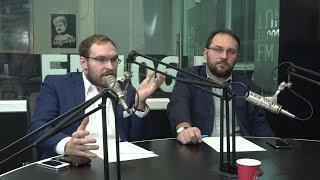 Ինչի՞ համար է Հայաստանը պետք Եվրոպային «Թարմ ուղեղով»՝Յարոսլավ Տուրլուկովսկիի և Միխալ Սադլովսկիի հետ