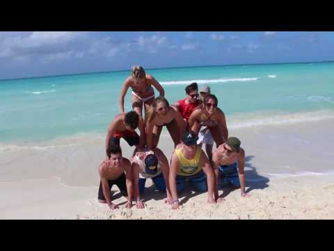 KVHS Senior March Break Trip (CUBA 2017)