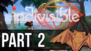 Indivisible Prototype playthrough pt.2 FINAL