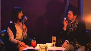 2/27(木)中目黒Pina Coladaにて行われた「詩人天気予報」トークイベン...
