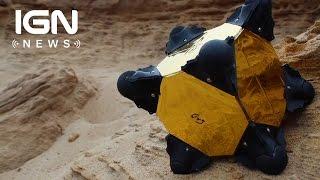NASA Develops Hedgehog Robot For Asteroid Exploration - IGN News