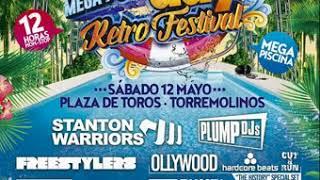 Ollywood - The Break Day Mega Pool Retro Festival