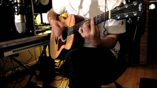 2NE1 - Come Back Home (Unplugged Ver.) (Acoustic Ver.) Guitar Cover