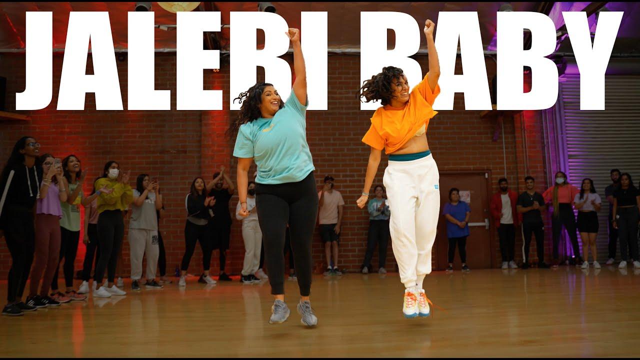 baby let me see it jalebi baby (tiktok song) | tesher - jalebi baby (lyrics)