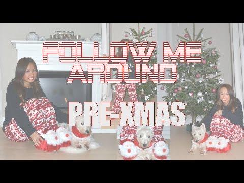 fma-#2-prexmas-🎁🎅🎄❄️-dm-haul-|-grwm-|-weihnachtsbaum-|-meine-lyssi-❤-schnee