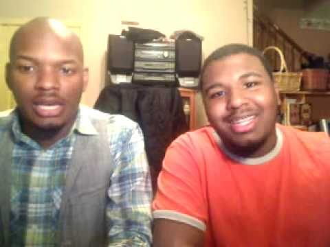 Skorpion & Makael Talks About Ryan Moats, Beyonce I Am Sasha Fierce Tour & More