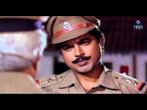 Kaval Nilayam - Sarath Kumar Angry On Police Department