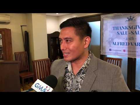 "Alfred Vargas says Kyline Alcantara is a 'revelation' in ""Kambal Karibal"""