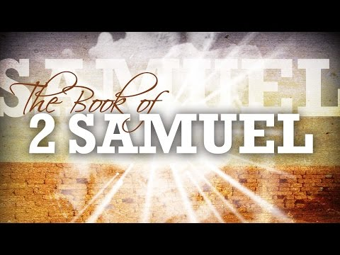 Brought to the Table (2 Samuel 9:1-13)