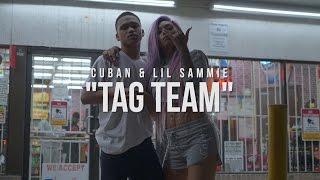 Cuban Feat Lil Sammie Tag Team Shot By HagoPeliculas