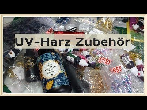 UV-Harz/Resin Zubehör / Pigmente,Folien,Perlen,Lünetten:) Haul AliExpress