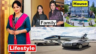 Upasana Singh(Pinky Bua) Lifestyle 2020, Husband, Family, Income, Cars, House, Net Worth & Biography