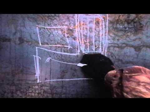 видео: Металлическая  Банная печь своими руками 1ч.