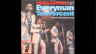 Double Exposure - Everyman (Re-Edit)