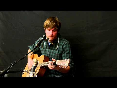 My Good Gal - Old Crow Medicine Show (cover by Jesse Vernon)