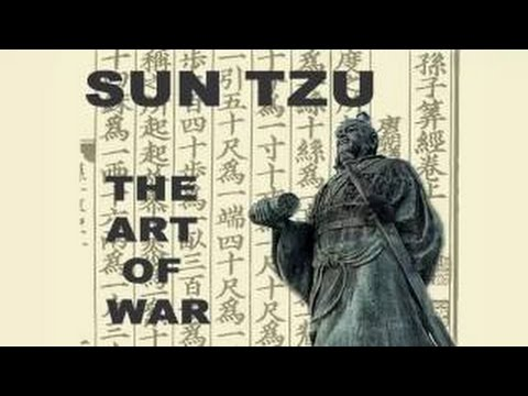 Understanding Sun Tzu's Art of War - Full Documentary