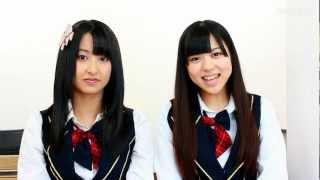 札幌発・劇場型バンドアイドルWHY@DOLLメンバー、青木千春さんと太田桜...