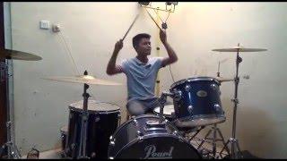 Endank Soekamti feat. Naif - Benci Untuk Mencinta - Cover ( Drum )