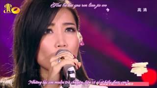 [Vsub-Kara] Em đợi anh đến hoa cũng tàn - A-Lin Huỳnh Lệ Linh