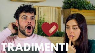TRADIMENTI | Vita Buttata - Guglielmo Scilla ft. Camihawke