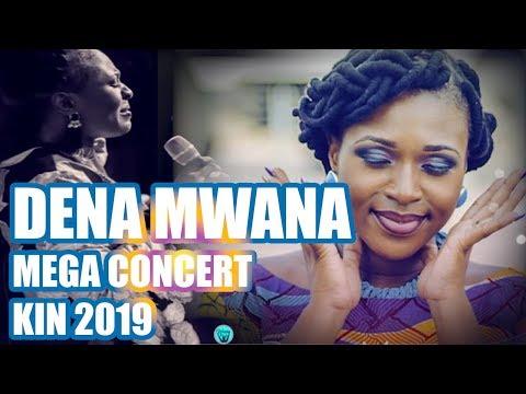 DENA MWANA Mega Concert PAQUES 2019