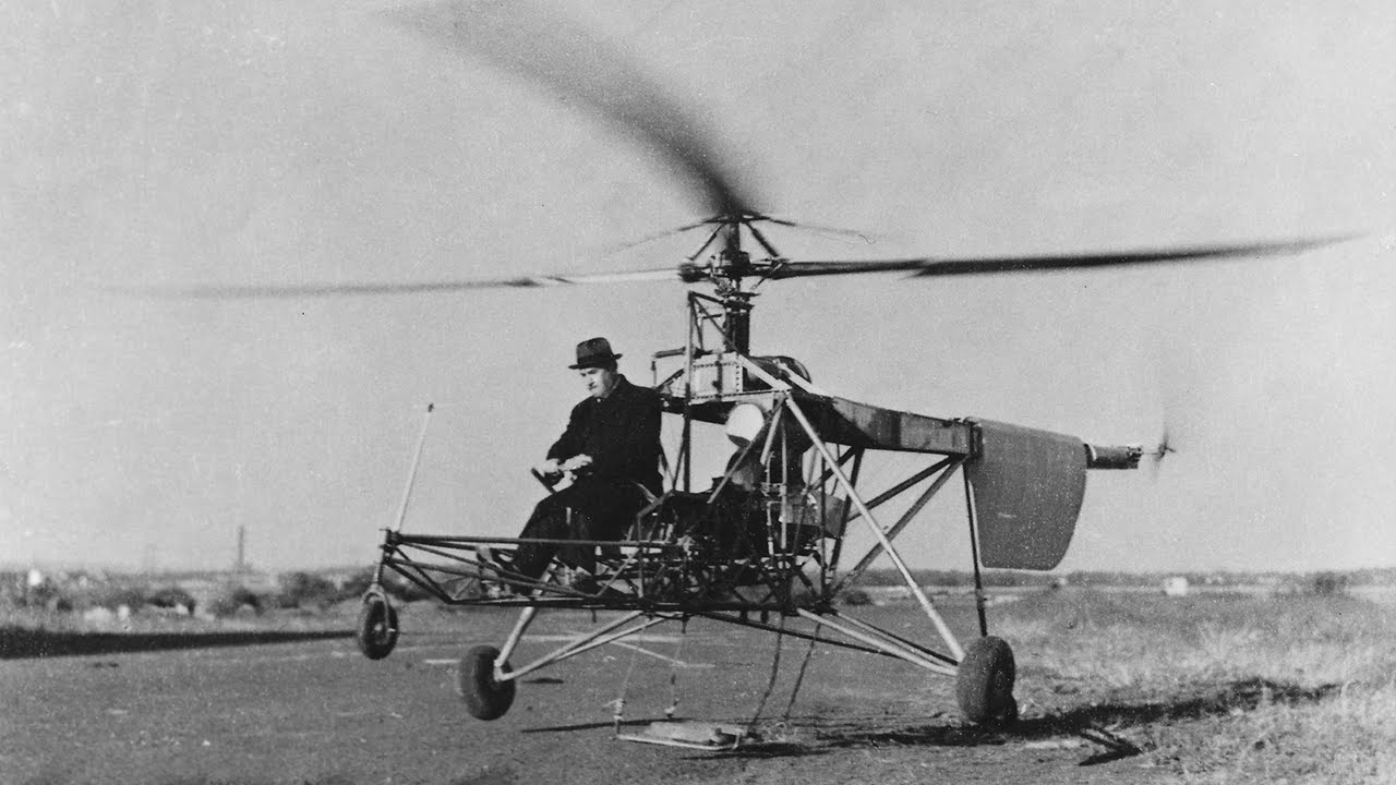 when was the helicopter invented with Watch on File Cartwright Edmund ropemaking additionally 253 besides 1850 1950 as well Adult Leonardo Da Vinci Costume also Igor Sikorsky And His Flying Machines.