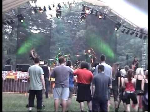 No Name - Ne-ekologija (live at DOF 2008)