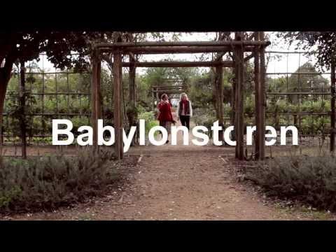 Babylonstoren - Cape Winelands