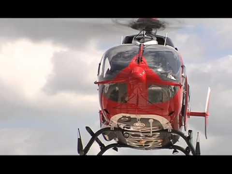 Flight Nurse Nursing Has Many Exciting Career Options! - YouTube