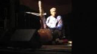 Mamadou Diabate: One World International Festival 2008