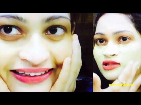 instant-brightness-/-whiteness-pack-for-oily-skin- -bridal-face-pack- -diy- -priyanka-george