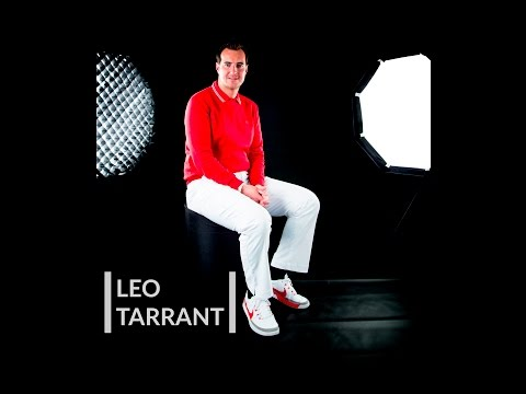 The PGA Benevolent Fund: Leo Tarrant - My Story