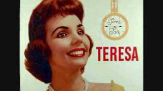 Teresa Brewer with Les Brown - Into Each Life Some Rain Must Fall (1953)