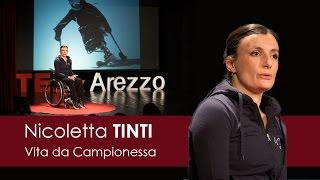 47 Scienze Motorie Talk Show - NICOLETTA TINTI