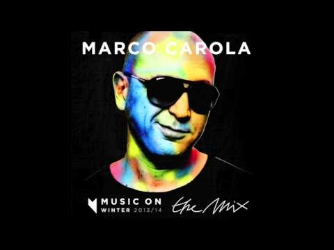 Marco Carola: Music On The Mix. Winter 2013/14