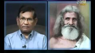 Should there be any moral code for Religious Gurus - Sudarshan TV (Full)