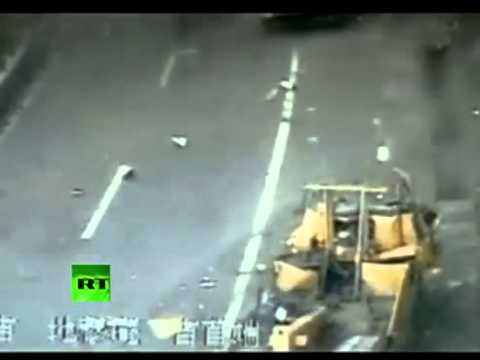 FUEL Tanker EXPLOSION Caught On CCTV In CHINA. 3 Firemen DEAD