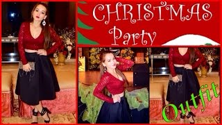 X-MAS PARTY (OUTFIT) Thumbnail