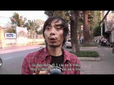 [HD 1080p] Long Ruồi Trailer - part 2