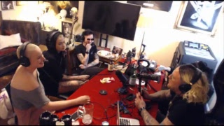 Jason Ellis Live Stream