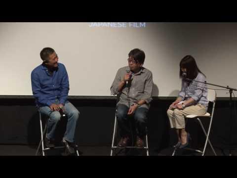Japan Cuts 2016 - FAKE Q&A