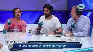 Sebastián Abreu contó la historia detrás del penal a lo Panenka en Sudráfica 2010