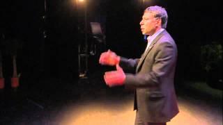 TEDxMaastricht Naveen Jain: Solutions start with individuals