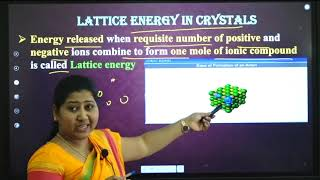 I PUC | Chemistry | Chemical bonding and molecular structure-05